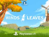 Winds & Leaves PSVR PlayStation VR VR4Player