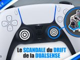 Dualsense Drift PS5 Video Analyse VR4player