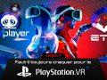 PlayStation VR Live Débat avec ETR et VR4Player