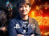 Tetsuya Mizuguchi PS5 XR PSVR2 PlayStation VR
