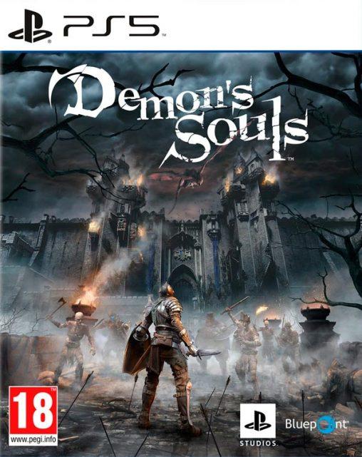 Demon's Souls PlayStation VR PSVR