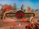 Speedy Gun Savage PlayStation VR PSVR VR4Player