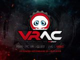 VRAC Let's Play PSVR PCVR QUEST LIVE VR4Player