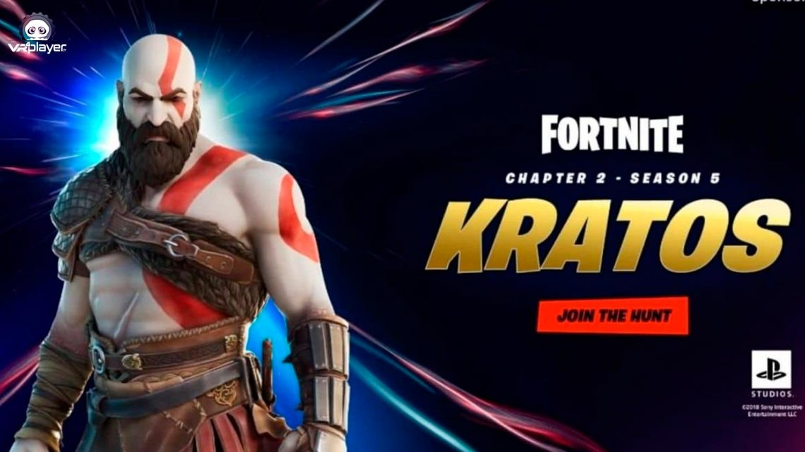 fortnite Epic Games Sony PlayStation VR4Player
