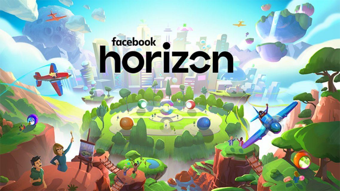 Facebook Horizon