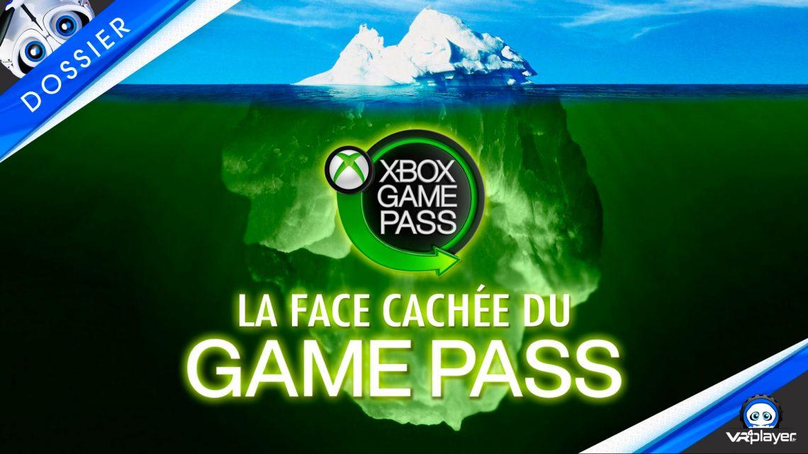 Microsoft Gamepass : La face cachée du Game pass Xbox Dossier vidéo VR4Player
