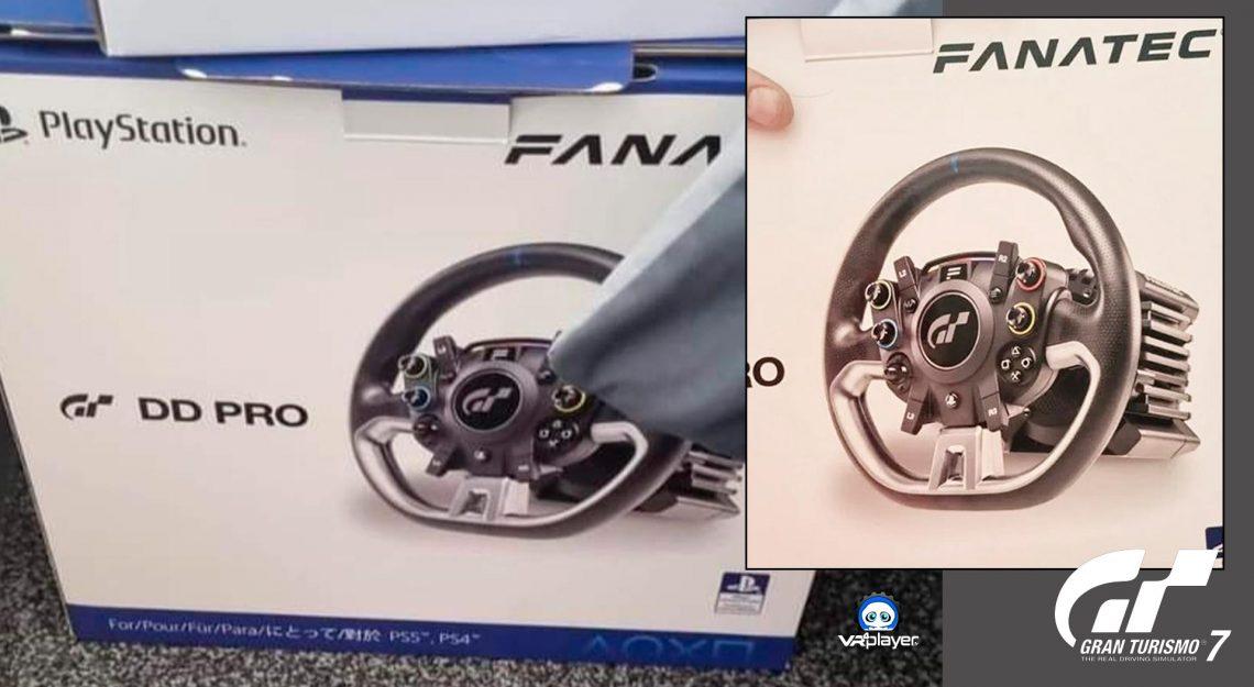 Gran Turismo 7 Polyphony Digital PSVR2 PlayStation VR 2 VR4Player