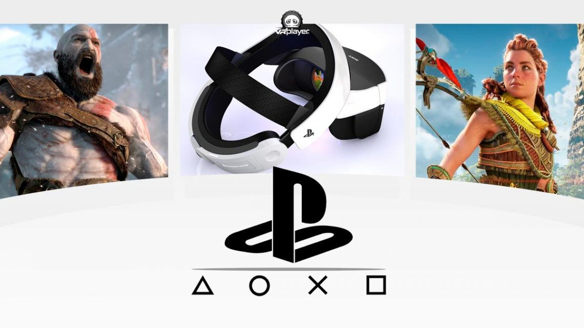 Rumeurs, PSVR 2 annonce PlayStation Sony PlayStation VR 2