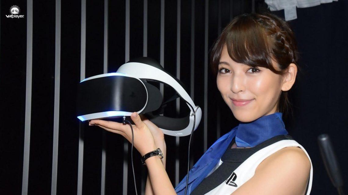 PSVR 2 SONY TGS 2021 PlayStation VR VR4Player