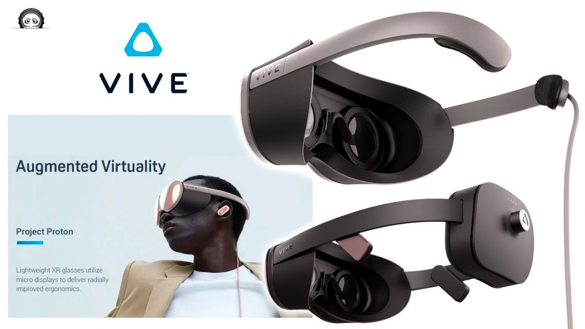 HTC VIVE PROTON PROJECT Go with the Flow PSVR PlayStation VR VR4Player
