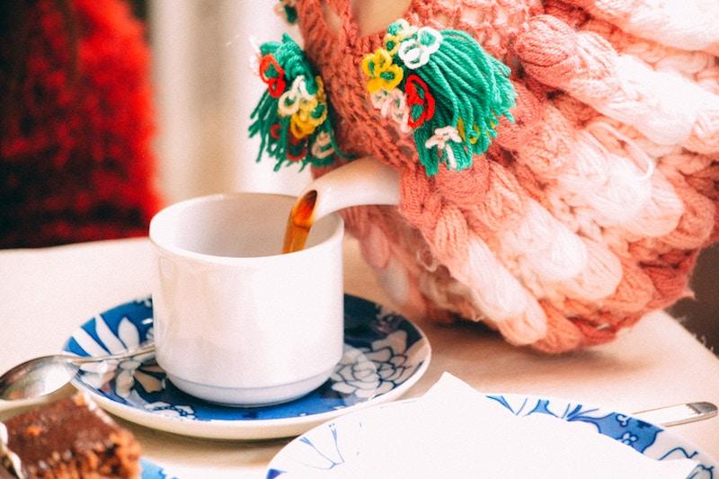 Tea Cosy Festival