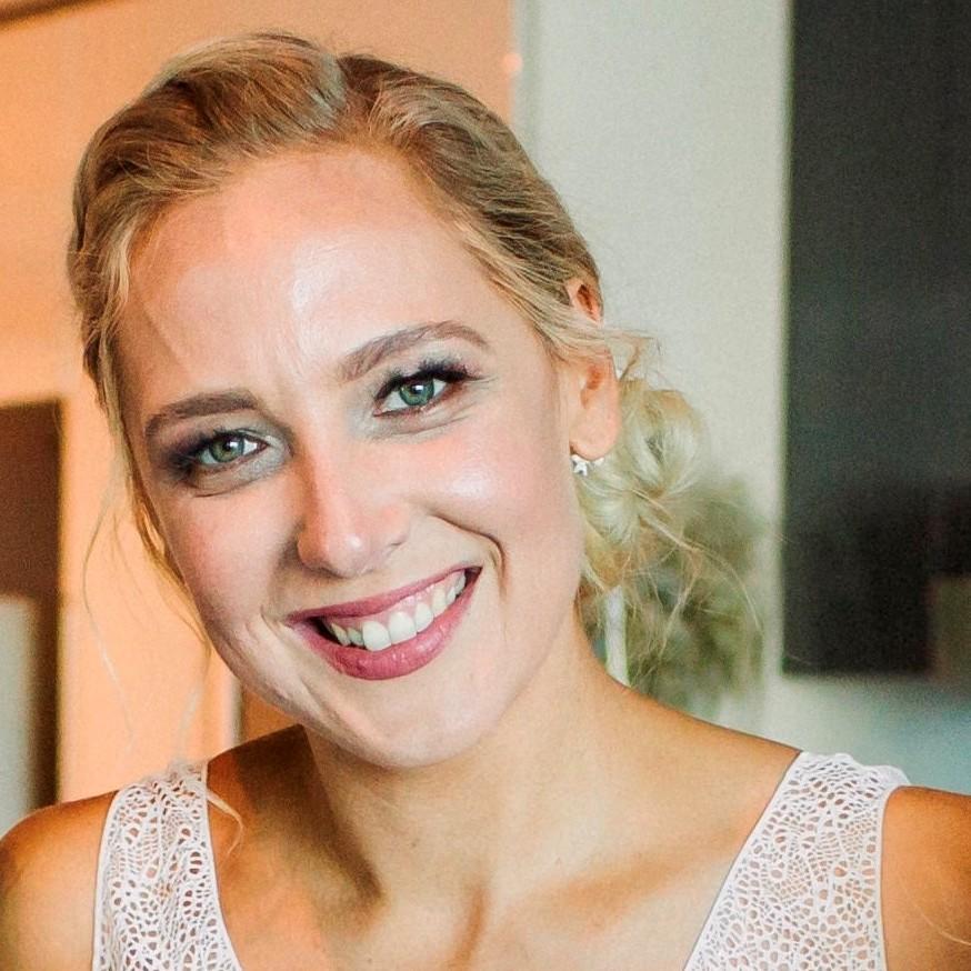 Amanda Jakavicius
