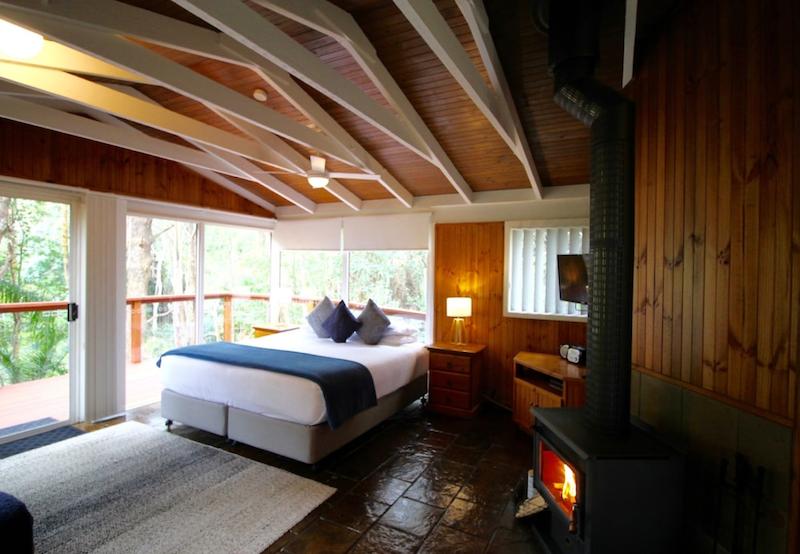 Kondalilla Eco Resort QLD