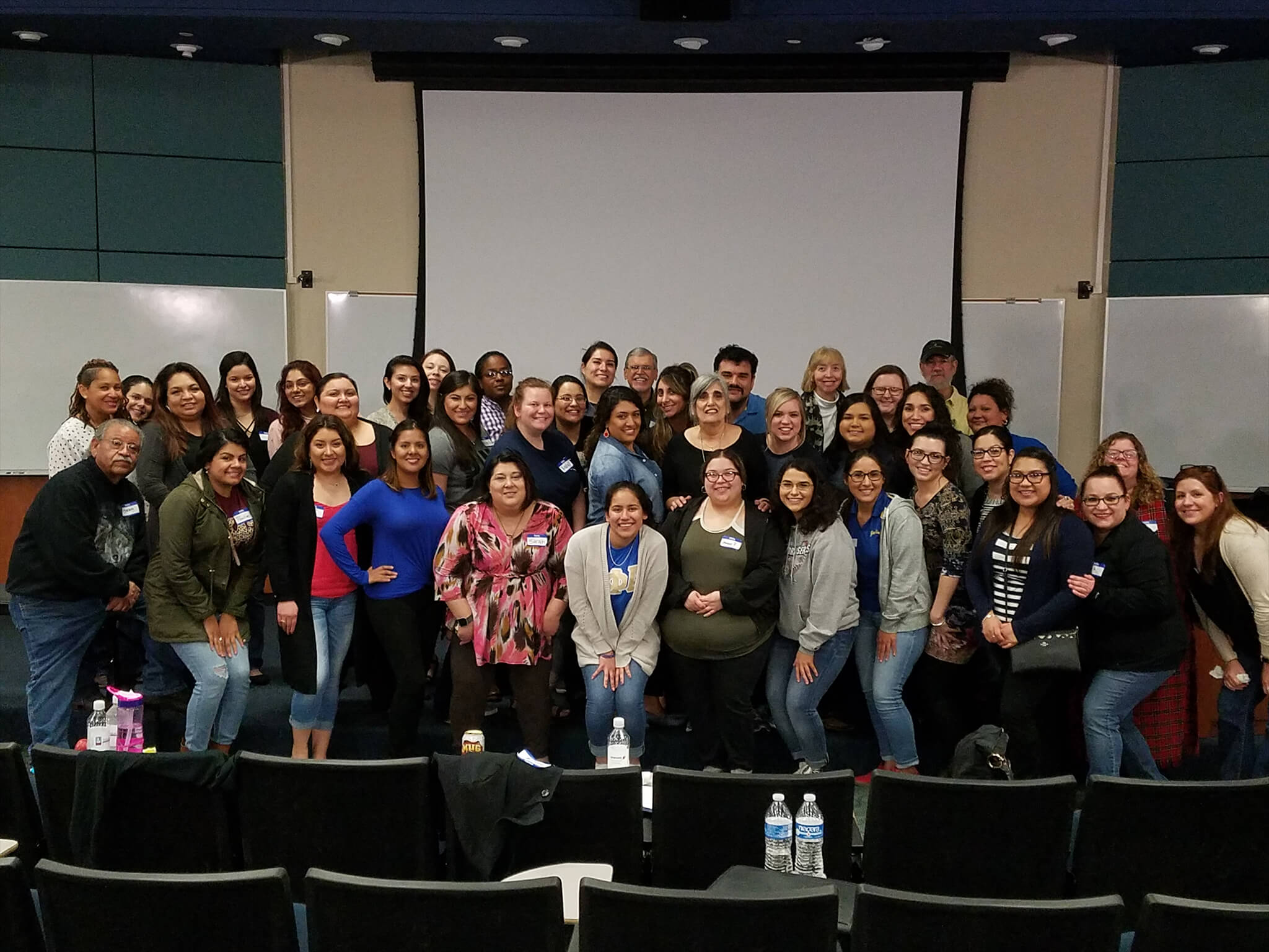 financial social work training at texas a&m kingsville