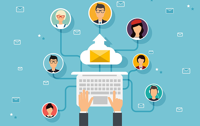 """Featured image for """"Our List of Best Email Marketing Techniques to Grow Your Business"""""""