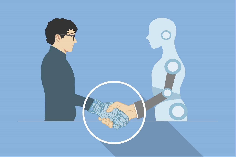 Chiến dịch Marketing hiệu quả yêu cầu sự phối hợp nhịp nhàng của người làm Marketing và AI