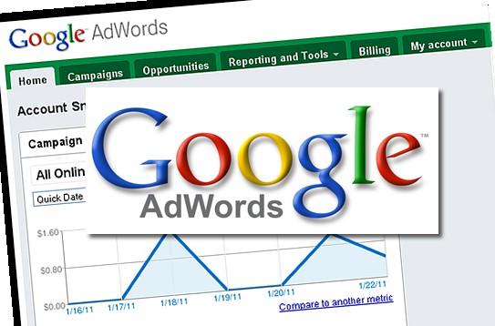 Chạy quảng cáo là cách thức đơn giản và hiệu quả nhất đểtăng traffic cho website