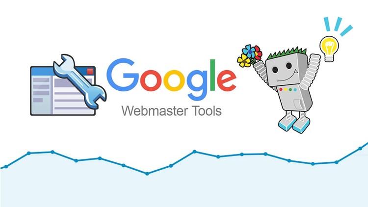 SEO là gì? Google Webmaster Tools giúp chủ website hệ thống được các chỉ số đồng thời xác định chiến lược tối ưu hiệu quả