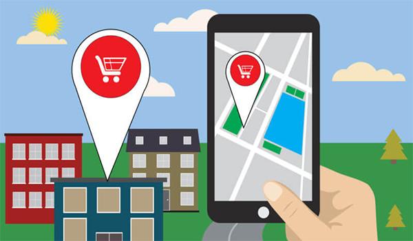 Location Targeting có vai trò quan trọng trong Mobile Marketing