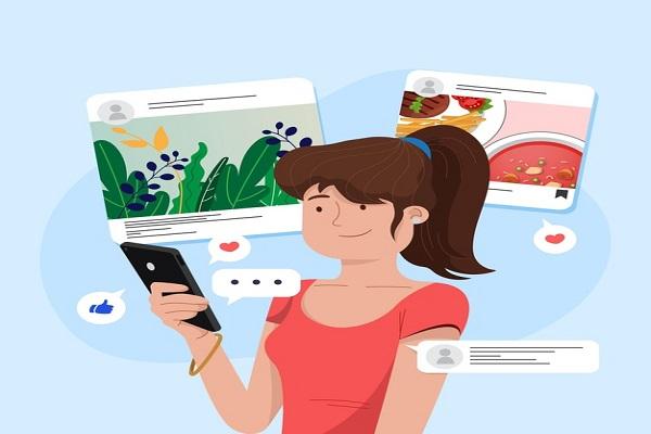 Xác định tần suất và thời điểm đăng bài để tiếp cận được nhiều người và thu hút cộng đồng tương tác nhiều nhất