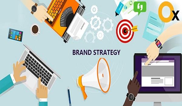 Không đi khảo sát thị trường như Research Agency, Strategy & Branding Agency thiên về hướng tư vấn chiến lược Marketing