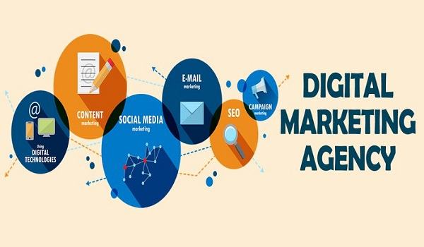Digital Agency có độ phủ sóng rộng khắp trên mạng xã hội hiện nay