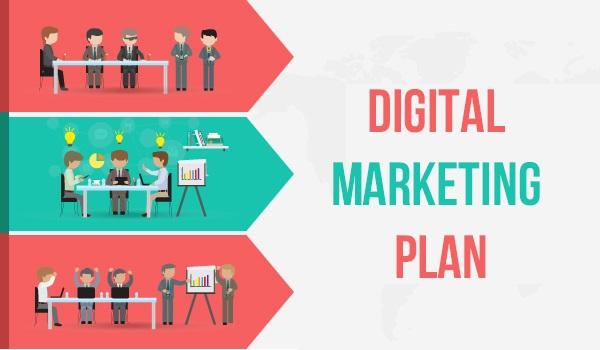 Digital Marketing giúp khách hàng có thể thấy bạn ở bất cứ đâu.