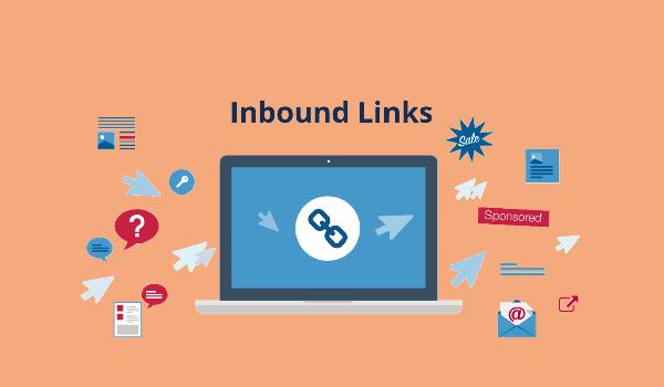 Thứ hạng trang Web sẽ càng cao nếu có càng nhiều Inbound Link chất lượng.