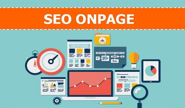 Onpage SEO là quá trình tối ưu Website giúp nó thân thiện hơn với công cụ tìm kiếm.