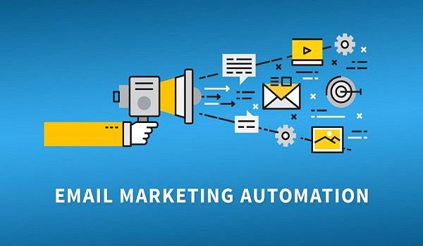 Tự động hóa Email Marketing sẽ mang lại nhiều lợi ích cho doanh nghiệp