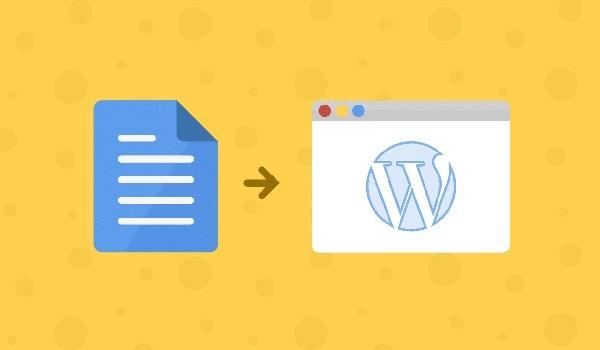 Cần sao chép và dán văn bản đúng cách vào WordPress để không gặp lỗi định dạng.
