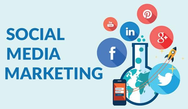 Social Media Marketing sẽ giúp lan truyền bài viết đến người dùng.