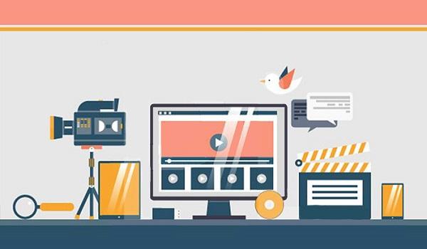 Video là một trong những loại nội dung tốt nhất để thu hút sự chú ý của khách hàng.