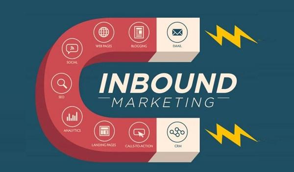 Inbound Marketing giúp thu hút khách hàng tiềm năng cho doanh nghiệp.