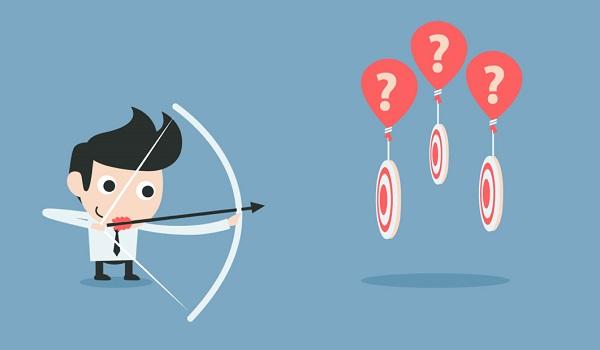 Các Marketer cần xác định rõ mục tiêu để đánh giá chính xác hiệu quả quảng cáo.