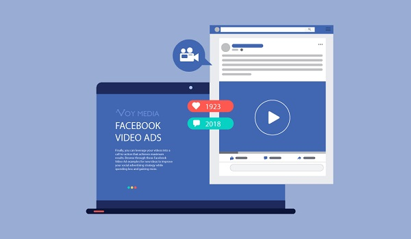 quảng cáo facebook