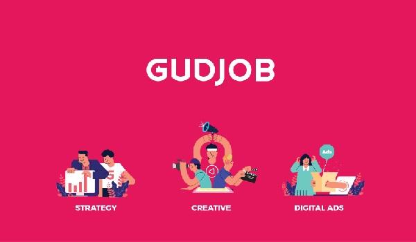 gudjob agency