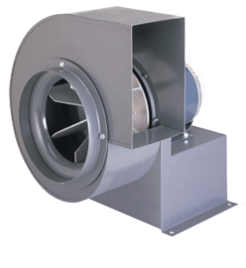 Peerless Blowers Housed Direct Belt Drive UltraFanPak-KE