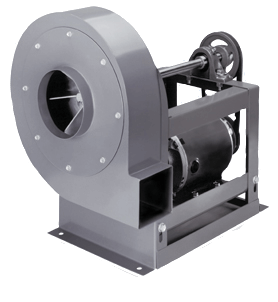 High Pressure Radial Belt (PWB)