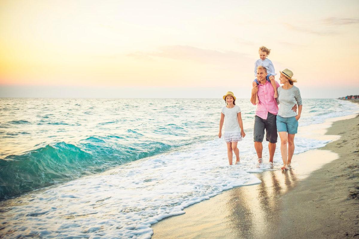 Rental Real Estate Investors: Take a Break and Enjoy a North Carolina Vacation