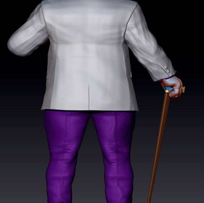 Rei do Crime kingpin Marvel - Kingpin Marvel Comics - The best files for 3D printing in the world. Stl models divided into parts to facilitate 3D printing. All kinds of characters, decoration, cosplay, prosthetics, pieces. Quality in 3D printing. Affordable 3D models. Low cost. Collective purchases of 3D files.