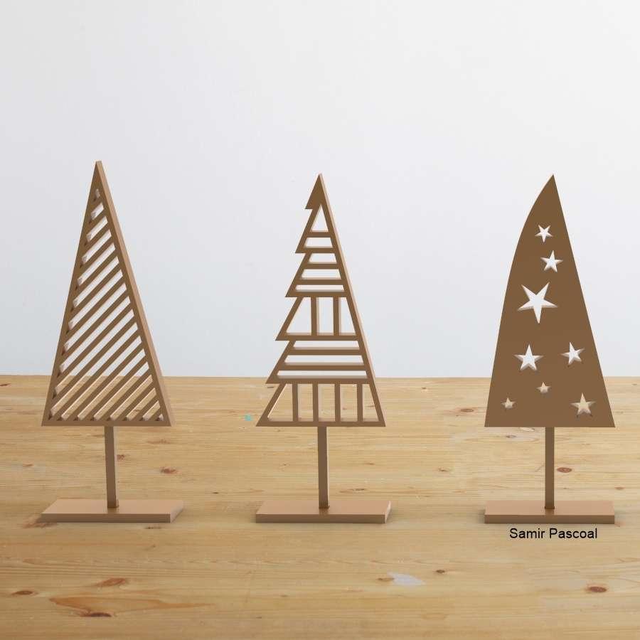 Arvores natal - São 5 modelos de árvores impressas todas no plano sem suporte. Projetei uma base com encaixe para fixação da árvore - Os melhores arquivos para impressão 3D do mundo. Modelos stl divididos em partes para facilitar a impressão 3D. Todos os tipos de personagens, decoração, cosplay, próteses, peças. Qualidade na impressão 3D. Modelos 3D com preço acessível. Baixo custo. Compras coletivas de arquivos 3D.