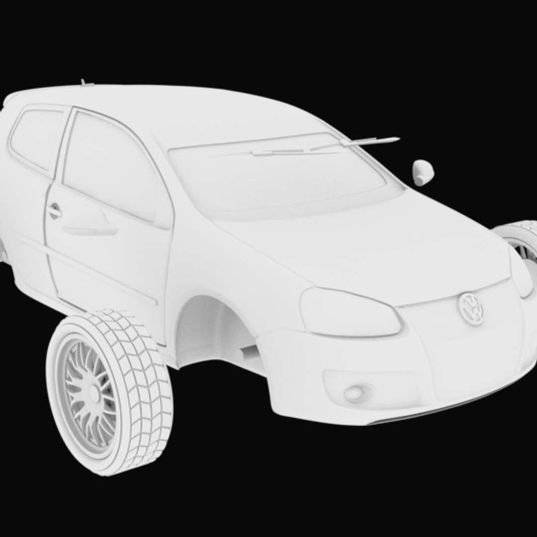 Golf car with separated parts stl for 3D printing - Golf car with separate parts 3 different tires 8 parts for printing - Los mejores archivos para impresión 3D del mundo. Modelos Stl divididos en partes para facilitar la impresión 3D. Todo tipo de personajes, decoración, cosplay, prótesis, piezas. Calidad en impresión 3D. Modelos 3D asequibles. Bajo costo. Compras colectivas de archivos 3D.