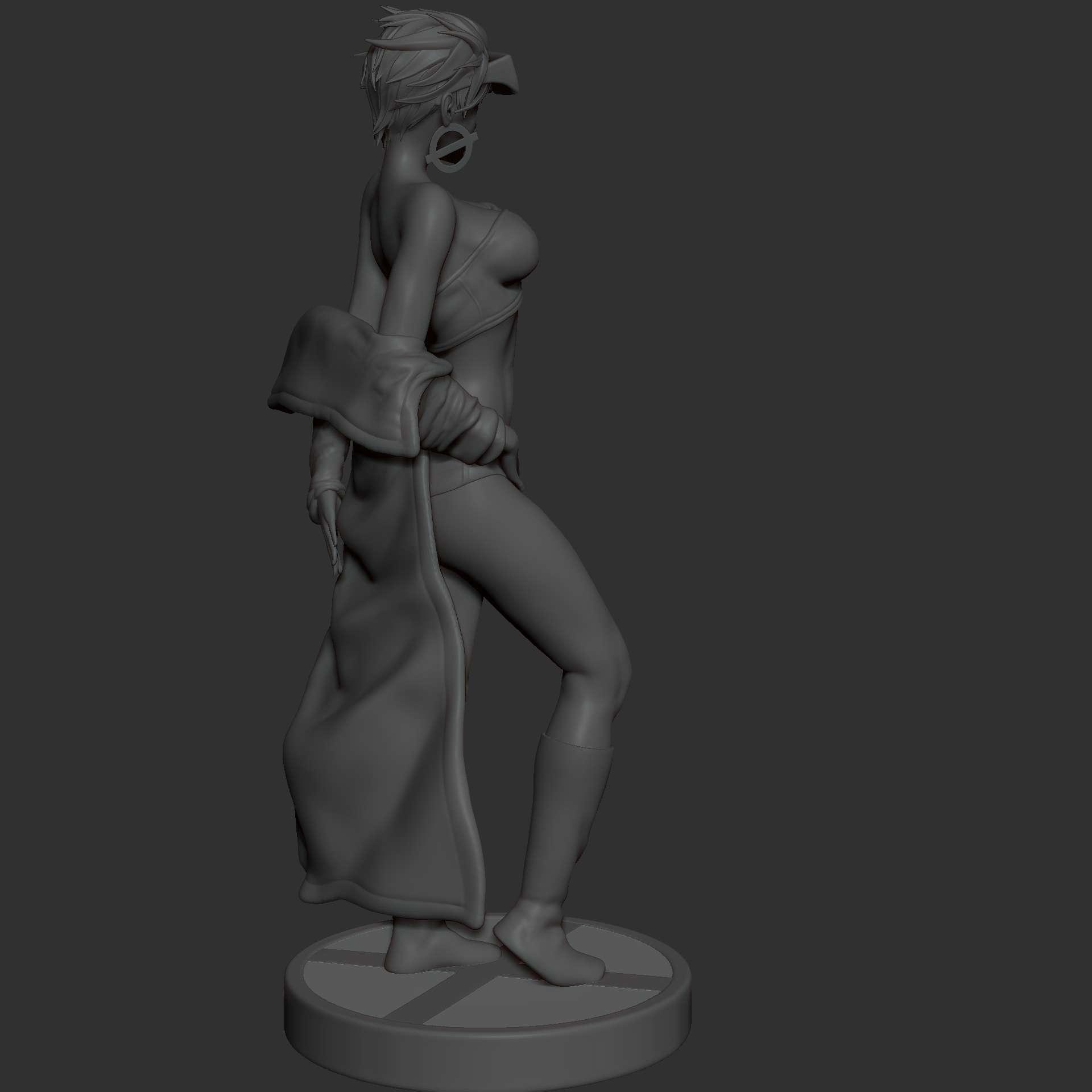Sexy x-men Jubilee - Sexy version of Jubilee from xmen - Los mejores archivos para impresión 3D del mundo. Modelos Stl divididos en partes para facilitar la impresión 3D. Todo tipo de personajes, decoración, cosplay, prótesis, piezas. Calidad en impresión 3D. Modelos 3D asequibles. Bajo costo. Compras colectivas de archivos 3D.