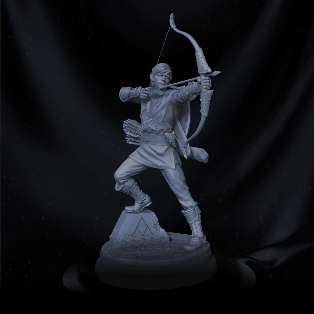 Old Link of Zelda 1:6 - Link fan arte na escala de 1:6, este modelo foi contruido tendo como referencia o ator Tom Holland. - The best files for 3D printing in the world. Stl models divided into parts to facilitate 3D printing. All kinds of characters, decoration, cosplay, prosthetics, pieces. Quality in 3D printing. Affordable 3D models. Low cost. Collective purchases of 3D files.