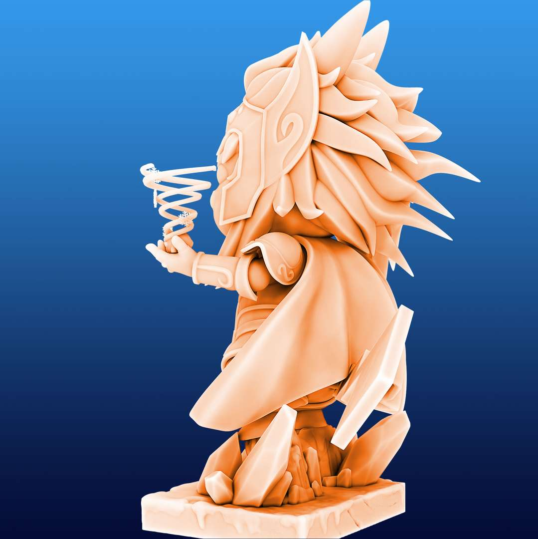 Pikachu Knight of the Zodiac Camus Cosplay - Pikachu Knight of the Zodiac Camus Cosplay File ready for printing 20 STL files ready for printing Model cut and prepared with plug-in pins for printing  I'm a 3D artist for a few years, graduated in game designer, venturing into this area of collectibles that became my passion, I hope you like the models, and if you have any questions or suggestions, just get in touch with me. - The best files for 3D printing in the world. Stl models divided into parts to facilitate 3D printing. All kinds of characters, decoration, cosplay, prosthetics, pieces. Quality in 3D printing. Affordable 3D models. Low cost. Collective purchases of 3D files.