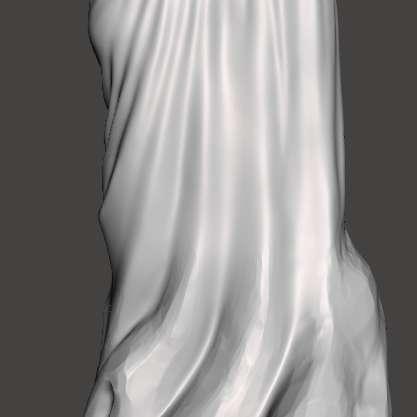 Batman no supports needed - Batman Arkan Knight Memorial Statue - Os melhores arquivos para impressão 3D do mundo. Modelos stl divididos em partes para facilitar a impressão 3D. Todos os tipos de personagens, decoração, cosplay, próteses, peças. Qualidade na impressão 3D. Modelos 3D com preço acessível. Baixo custo. Compras coletivas de arquivos 3D.