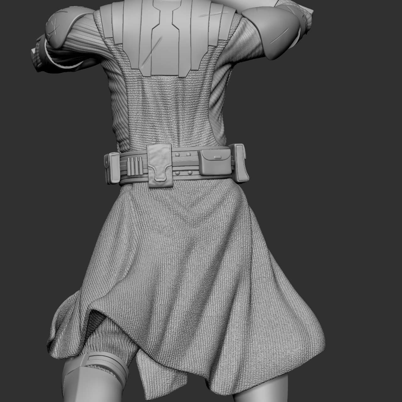 Obi wan kenobi clone wars - Obi wan kenobi clone wars - Os melhores arquivos para impressão 3D do mundo. Modelos stl divididos em partes para facilitar a impressão 3D. Todos os tipos de personagens, decoração, cosplay, próteses, peças. Qualidade na impressão 3D. Modelos 3D com preço acessível. Baixo custo. Compras coletivas de arquivos 3D.