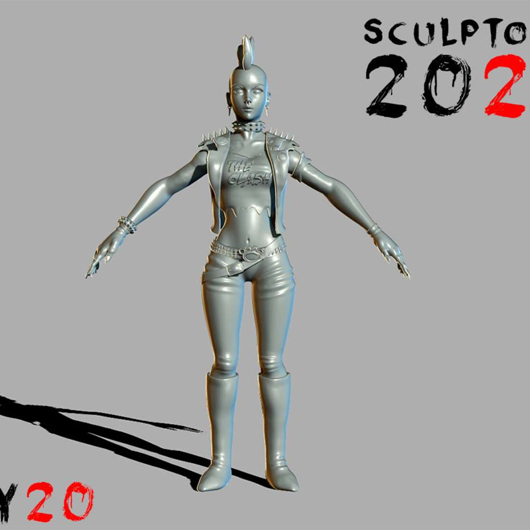 The best files for 3D printing in the world. Stl models divided into parts to facilitate 3D printing. All kinds of characters, decoration, cosplay, prosthetics, pieces. Quality in 3D printing. Affordable 3D models. Low cost. Collective purchases of 3D files.