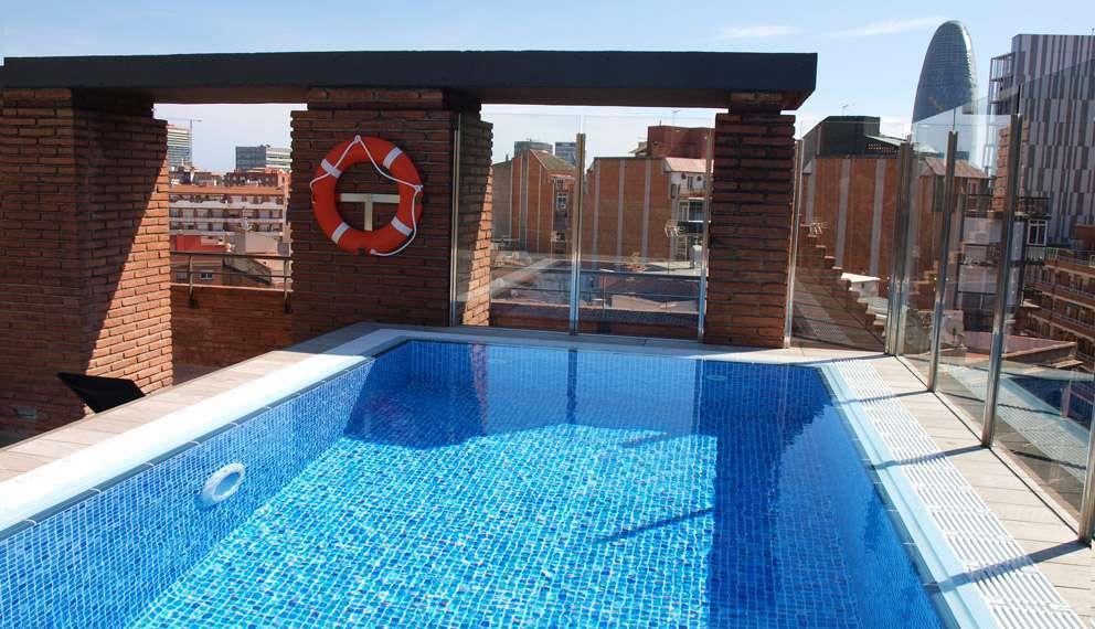 Htels Avec Salle Fitness  Catalonia Htels  Resorts